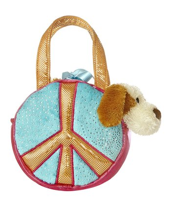 Peace Pup Pet Carrier