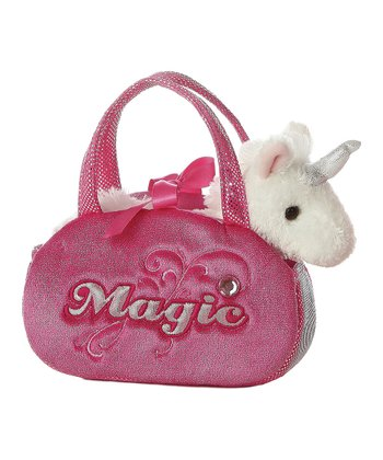 'Magic' Pet Carrier