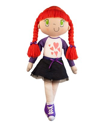 Hip & Fun Mia Doll