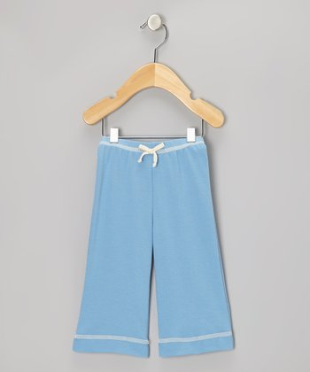 Cornflower Organic Pants - Infant