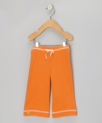 Marigold Organic Pants - Infant, Toddler & Kids