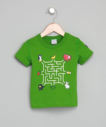 Mantis Maze Tee - Infant, Toddler & Boys