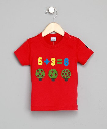 Poppy Addition Tee - Infant, Toddler & Boys