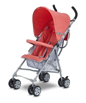 Zooper Canyon Red Zooper Stomp Umbrella Stroller