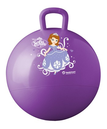 Grape Sofia the First Hopper