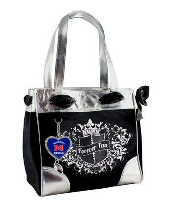Mississippi Rebels Tote