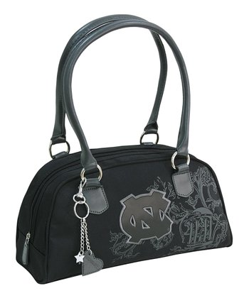 North Carolina Tar Heels Caprice Satchel