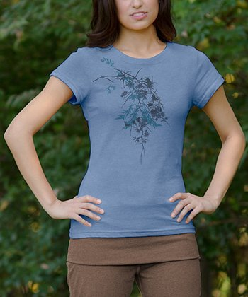 Chamblue Nature Tee