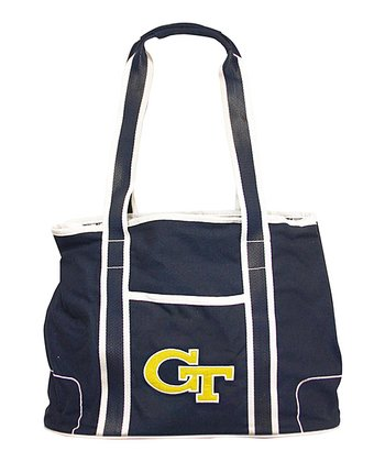 Georgia Tech Yellow Jackets Hampton Tote