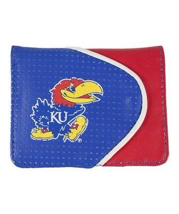 Kansas Perf-ect Wallet