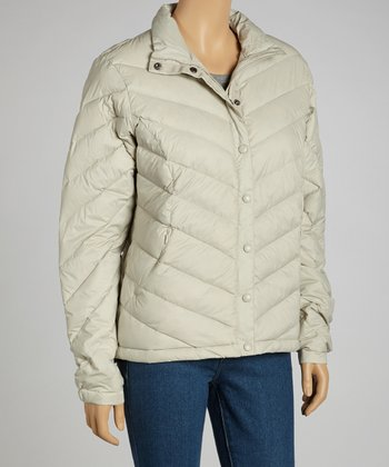 Dover Victoria Down Coat - Women