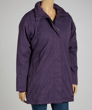 Regal Wellington Parka - Women