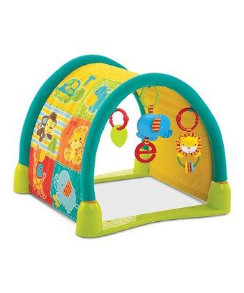 Smart Start: Baby Playmats & Toys