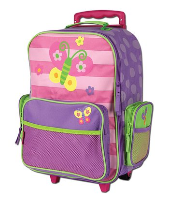 Kids on the Go: Luggage