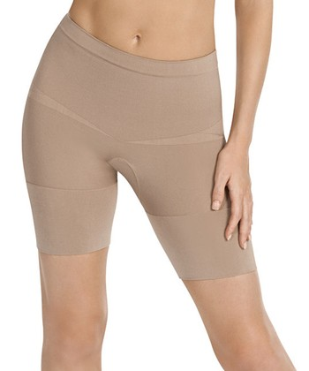 Nude Shaper Shorts - Women