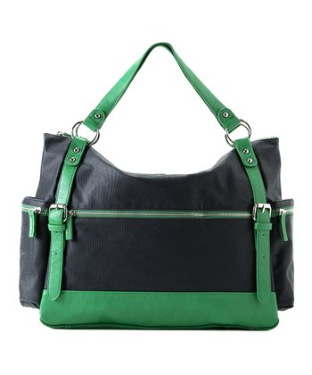 Coal & Green Mercer Tote
