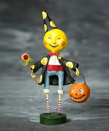 Magic Moon Man Figurine