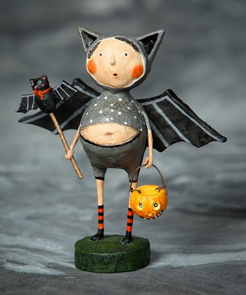 Bat Boy Ben Figurine