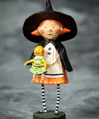 Gretta Goodwitch Figurine