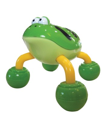 Super Duper Frog Massager