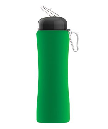 Mint Green Sili-Squeeze Bottle