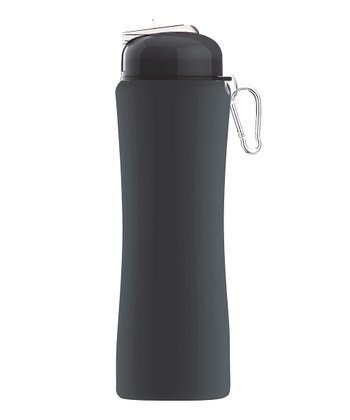 Black Licorice Sili-Squeeze Bottle