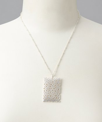 Silver Winna Necklace