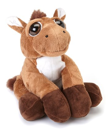 Floppy Horse Plush Toy