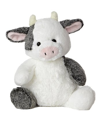 Clementine Cow Plush Toy