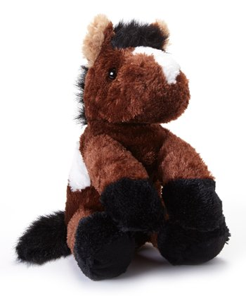 Boots the Horse Plush Toy