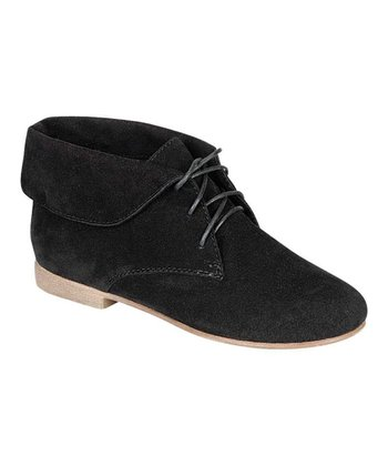 Black Sandy-51W Bootie