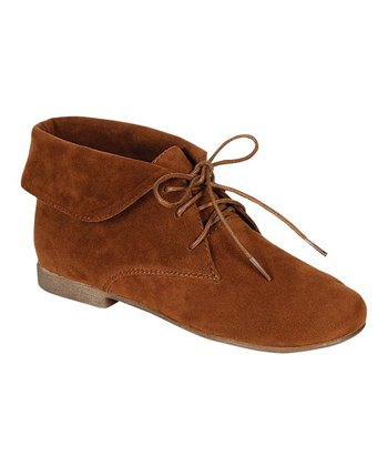 Tan Sandy-51w Bootie
