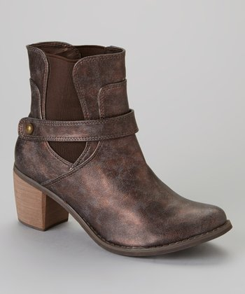 Brown Dream 3 Boot