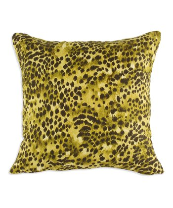 Murano Chocolate Pillow
