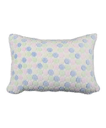 Chooty & Co. Baby Candy Bolster Pillow