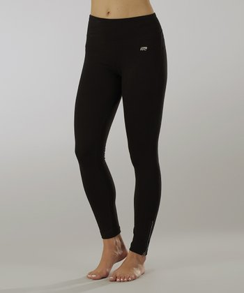 Black Ultimate Slimming Leggings
