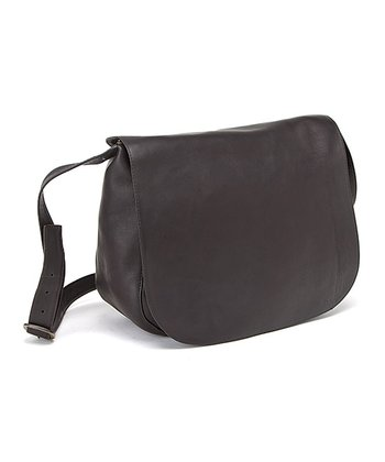 Café Messenger Bag