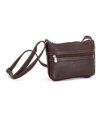Café City Crossbody Bag