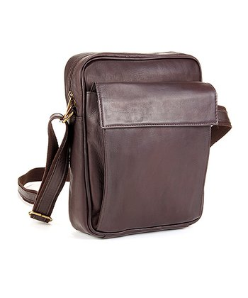 Café Carry All Crossbody Bag