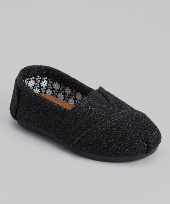 Black Frost Kaymann Slip-On Shoe