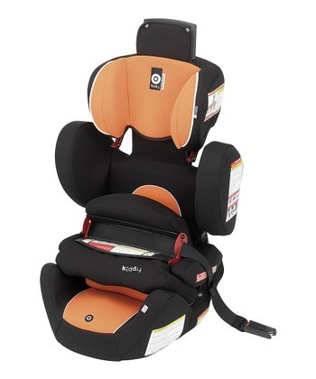 Jaffa World Plus Car Seat