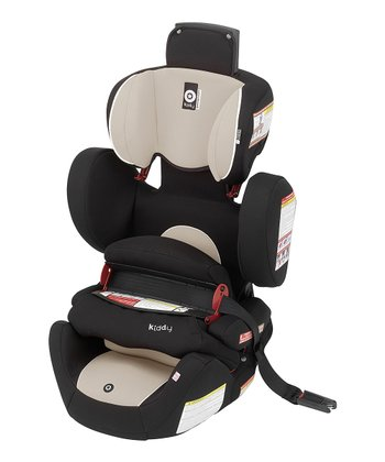 Sand World Plus Car Seat