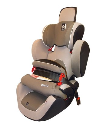 Walnut World Plus Car Seat