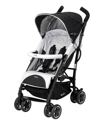 Kiddy USA Stone City'N Move Stroller