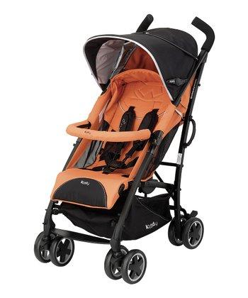 Kiddy USA Jaffa City'N Move Stroller