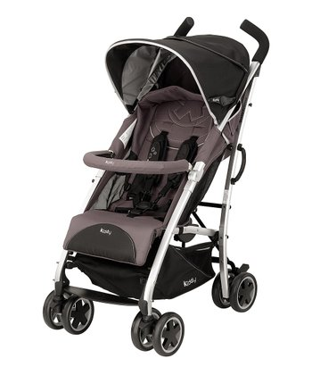 Walnut City'N Move Stroller
