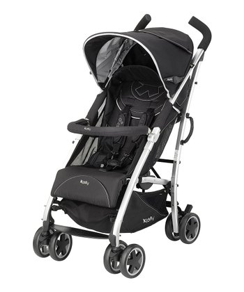 Phantom City'N Move Stroller