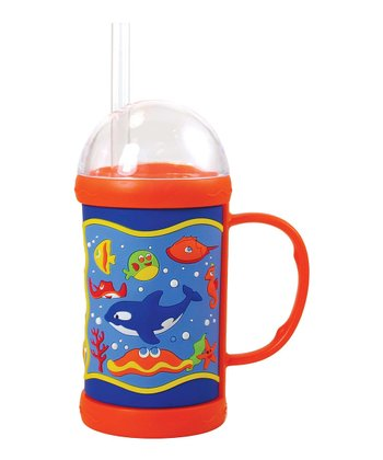 Sealife Dome Mug