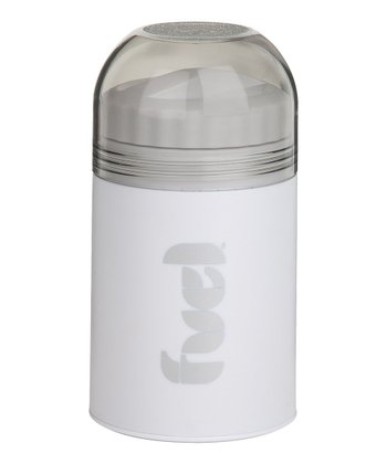 White Fuel 10-Oz. Food 'n' Beverage Cup