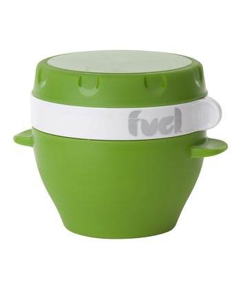 Green Fuel Soup On-the-Go 16-Oz. Container